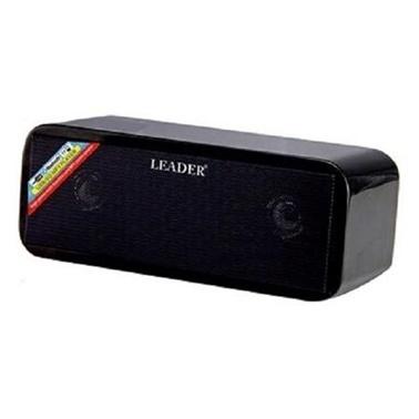 Leaders AP 606 Usb Bluetooth FM Radyo Mini Taşınabilir Ses Sistemi Renkli